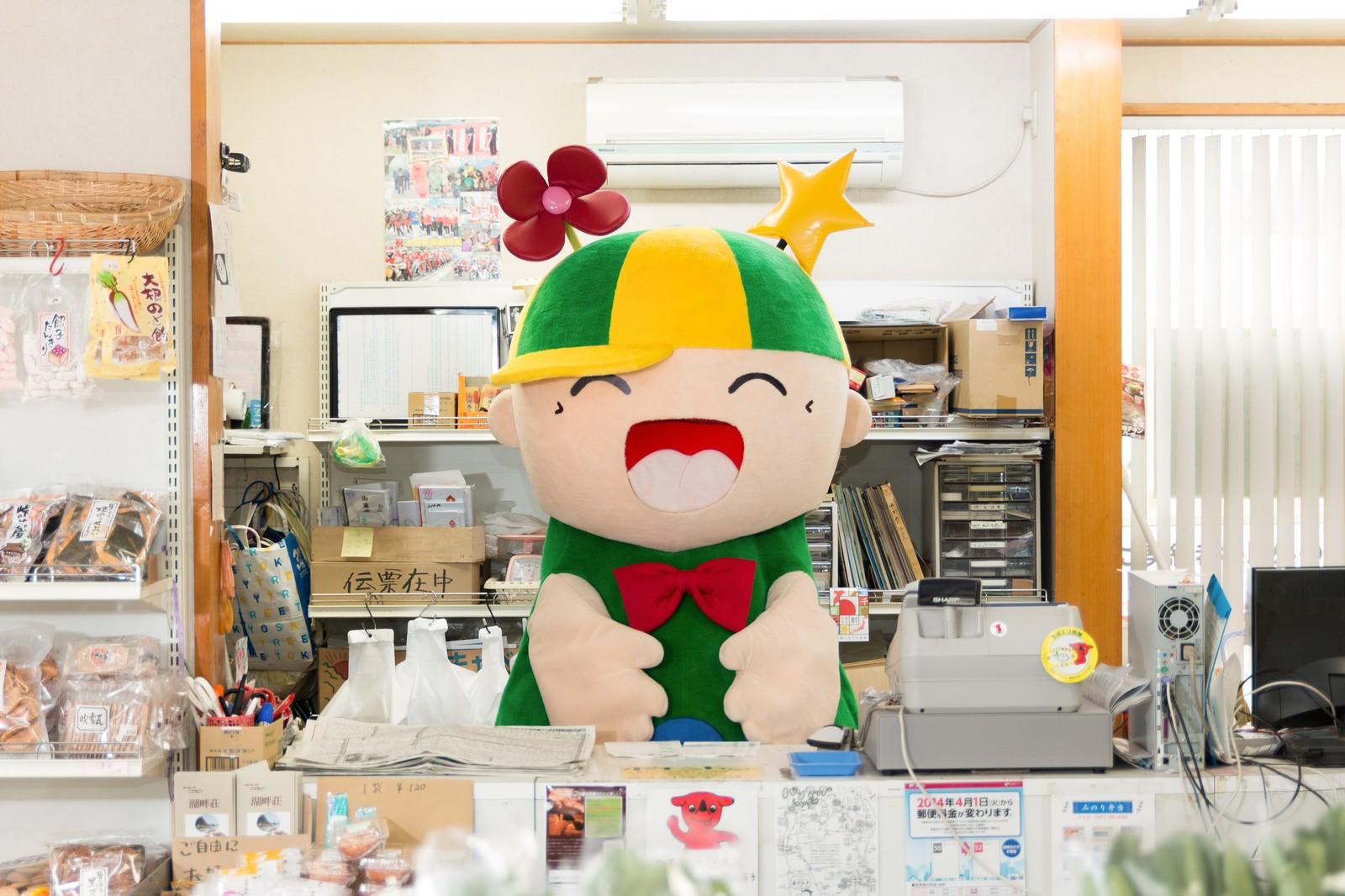 百貨店からリサイクルショップへ転職し、充実して働けています