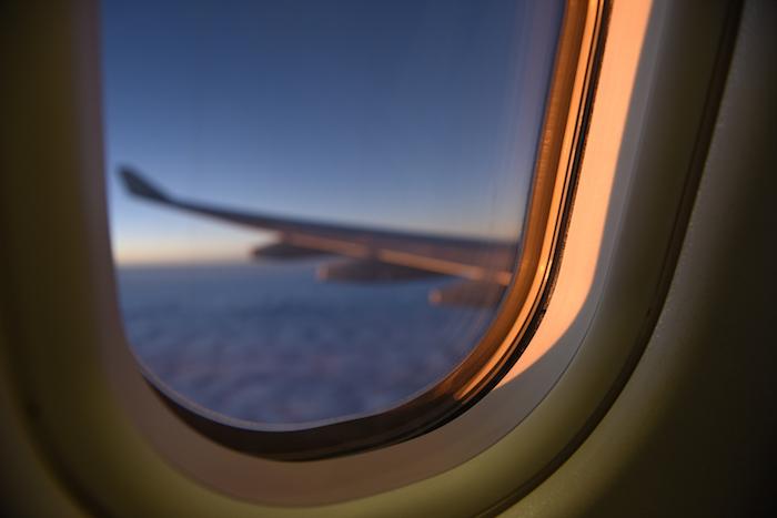 グランドスタッフから客室乗務員(CA)へ転職!航空業界でステップアップ