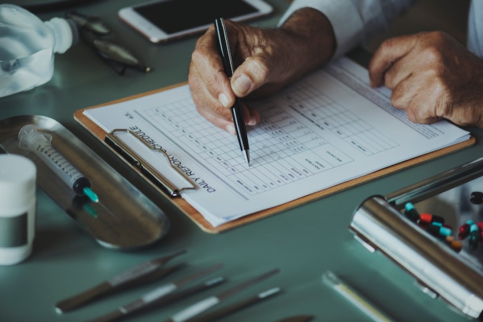 未経験から医療事務の仕事に転職!転職活動と仕事内容を紹介